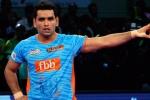 PKL 2019: Puneri Paltan appoint Surjeet Singh as skipper