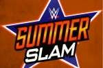 Spoiler: WWE to change Summerslam championship match on Smackdown