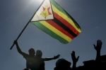 Zimbabwe suspended from international cricket