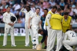 Ashes 2019: Everyone's heart skipped a beat - Archer reveals concern over Smith injury