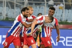 ISL 2019 Schedule: ATK to take on Kerala Blasters in opener on October 20