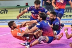 Pro Kabaddi League 2019: Match 56: Dabang Delhi Vs Bengaluru Bulls: Dream 11 Prediction, Fantasy Tips