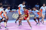 PKL 2019: Bengal Warriors, Dabang Delhi play out entertaining draw
