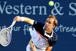 Medvedev dominates as Djokovic awaits in Cincinnati