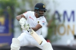 Karunaratne and Thirimanne put Sri Lanka in sight of victory with record stand