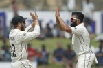 Kane Williamson, Akila Dananjaya reported for suspected bowling action during Galle Test
