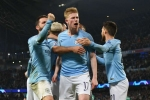 Manchester City v Tottenham: Boring, boring City? Not with Kevin De Bruyne around