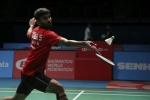 Srikanth, Praneeth, Prannoy make winning start at World Championships