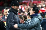 Premier League, Big Match Focus: Liverpool v Arsenal