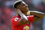 Solskjaer 'lost for words' after Rashford suffers racist abuse on social media