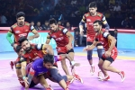 PKL 2019: Dabang Delhi bring champs Bengaluru Bulls down to earth