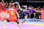PKL 2019: Hosts Dabang Delhi clinched comfortable win over UP Yoddha