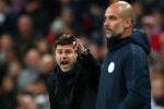Pochettino wants to take on Guardiola like Anthony Joshua