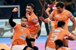 PKL 2019 Preview: UP Yoddha vs Puneri Paltan battle has many sub plots