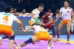 Pro Kabaddi League 2019: Match No. 61: UP Yoddha vs Puneri Paltan: Dream11 Prediction, Fantasy Tips