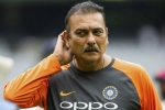 India coach Ravi Shastri wants to leave a lasting legacy