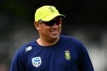 Former South Africa coach Domingo lands Bangladesh job