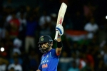 Virat Kohli completes 11 years in international cricket, thanks God for showering His blessing