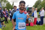 Organ recipient athlete Vishnu Nair represents India at World Transplant Games, bats for promotion of Transplant sports