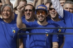 Fernando Alonso may compete in Dakar Rally 2020