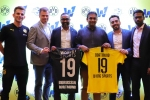 Borussia Dortmund to help Indian football