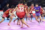 Pro Kabaddi League 2019: Preview: Table-toppers Dabang Delhi face Bengaluru Bulls