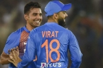 India vs South Africa: Deepak Chahar relishes death over bowling