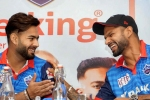 Shikhar Dhawan says communication with young players is important