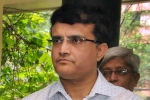 Sourav Ganguly must not hold more than one posts: BCCI Ethics Officer