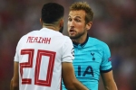 Olympiacos 2-2 Tottenham: Spurs collapse as Valbuena leads deserved comeback