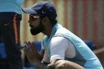 Biriyani banned for Pak cricketers, but Kohli, Dhoni, Hardik follow stricter diet and fitness plan