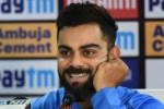 Brand Virat Kohli touches Rs 174 crore; check out his net worth, endorsements