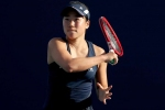 Hibino dominates Doi to win second WTA Tour title