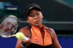 Osaka battles into quarters as Kerber rediscovers winning habit