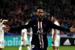 Lyon 0-1 Paris Saint-Germain: Neymar strikes late again for Ligue 1 champions