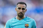Alcacer: People treated me very badly at Barcelona