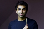 IBSF World Billiards Championship: World title no. 22 for Pankaj Advani