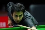 IBSF World 6-Red Snooker Championship: Advani, Rawat and Singh seal quarterfinal berths