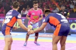 PKL 2019: Bengal Warriors edge past hosts Jaipur Pink Panthers