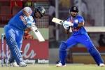 Miscommunication in Rishabh Pant and Shreyas Iyer batting order: Kohli