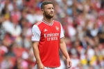 Mustafi not interested in 'war' with Arsenal