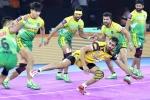 Pro Kabaddi League 2019: Pardeep Narwal shines as Patna Pirates play out a thrilling tie with Telugu Titans