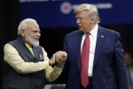 India to have first NBA basketball next week:  US president Trump