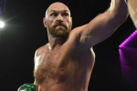 Tyson Fury survives huge scare to beat Otto Wallin