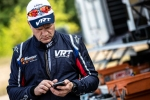 Three-way showdown in Jordan as Al Attiyah misses out