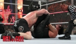 Five most successful superstars in WWE Hell in a Cell history