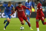 Genk 1-4 Liverpool: Oxlade-Chamberlain revels on Champions League return