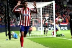 Atletico Madrid 1-0 Bayer Leverkusen: Morata moves Simeone's men closer to knockouts