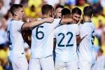 Ecuador 1-6 Argentina: Acuna the inspiration as Scaloni's men cruise