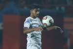 ISL feature: Ashique Kuruniyan looks to take his game to next level with Bengaluru FC